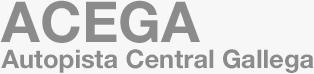 Logo concesión ACEGA