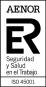 logo aenor 9001
