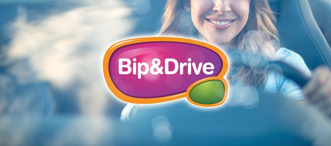 Destacado Bip & Drive