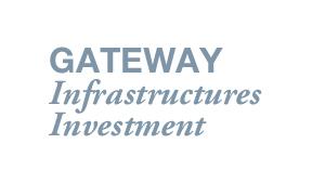 Logotipo Gateway Infrastructures Investment